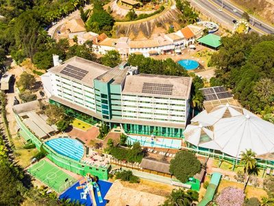 thermas resort poços caldas
